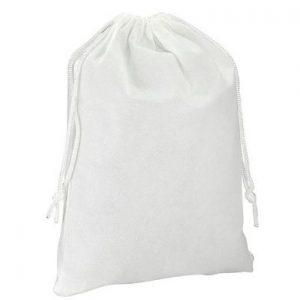 bolsa para lavandería de TNT