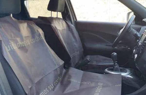 protector para asiento desechable