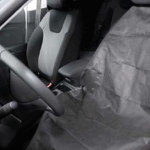 protector desechable para asidento de coche teslay
